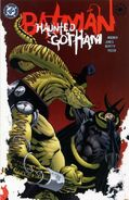 Batman Haunted Gotham 3