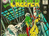 Beware the Creeper Vol 1 5