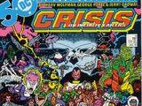 Crisis on Infinite Earths Vol 1 9