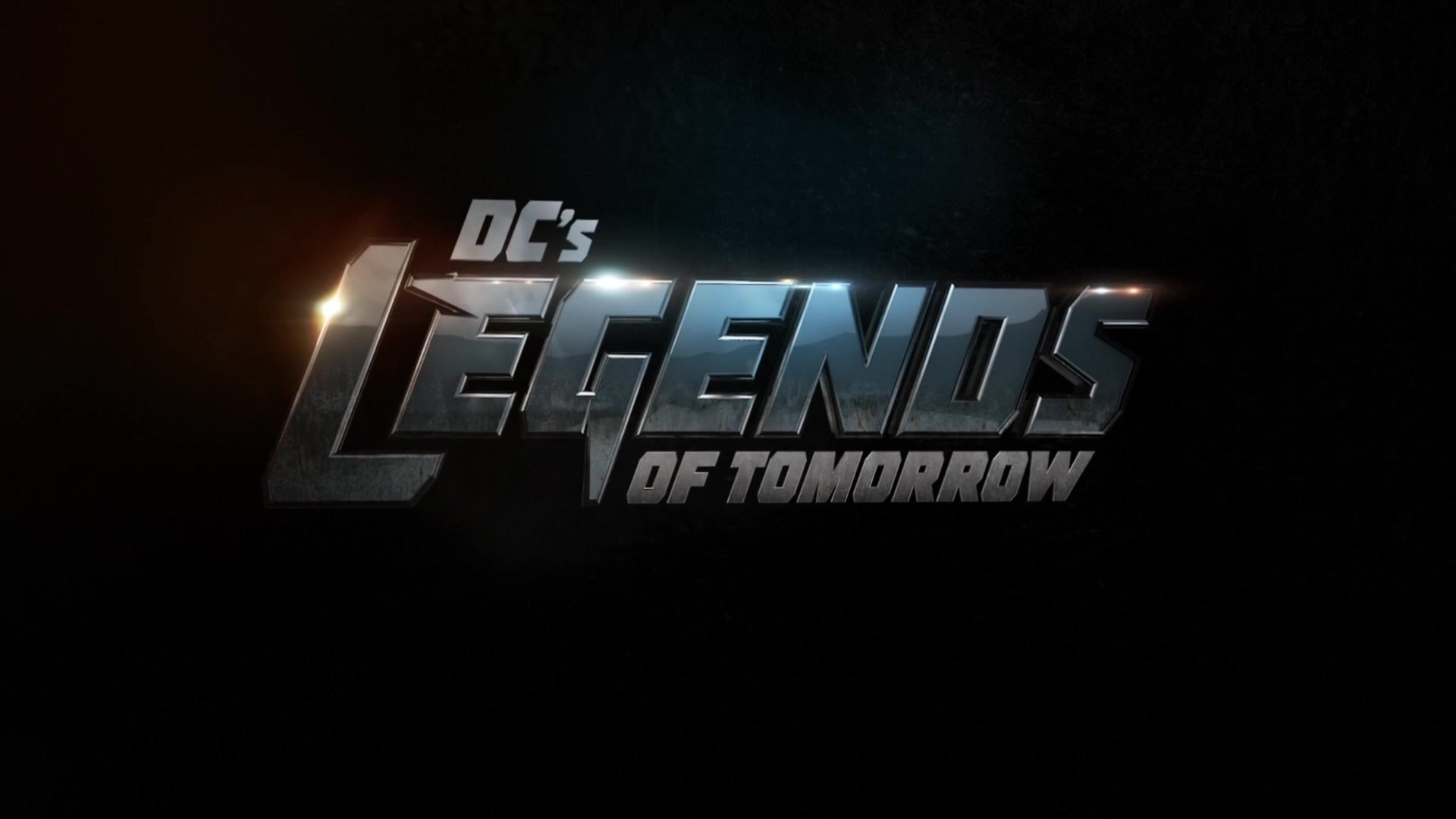 Dc S Legends Of Tomorrow Tv Series Episode Star City 2046 Dc