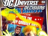 DCU: Decisions Vol 1 2