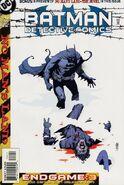 Detective Comics 741