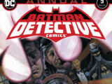 Detective Comics Annual Vol 1 2020
