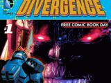 Divergence Comic Book Day