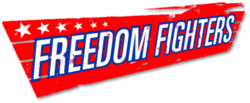 Freedom Fighters logo3