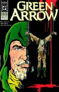 Green Arrow Vol 2 33