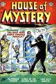 House of Mystery v.1 15