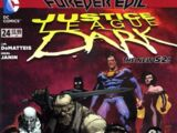 Justice League Dark Vol 1 24
