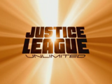 Justice League Unlimited (TV Series) Episode: Chaos at the Earth's Core