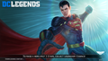 Kal-El DC Legends 0001