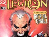 The Legion Vol 1 6