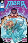 Mera Queen of Atlantis Vol 1 4