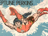 Neptune Perkins (New Earth)