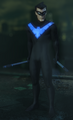 Nightwing Arkham City 003