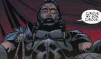 Odin Prime Earth 001