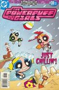 Powerpuff Girls Vol 1 39