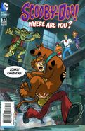 Scooby-Doo Where Are You? Vol 1 37