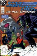 Star Trek - The Next Generation Vol 1 2