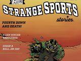 Strange Sports Stories Vol 2