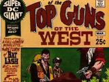 Super DC Giant Vol 1 S-22