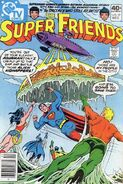 Super Friends Vol 1 27