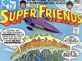 Super Friends Vol 1 27