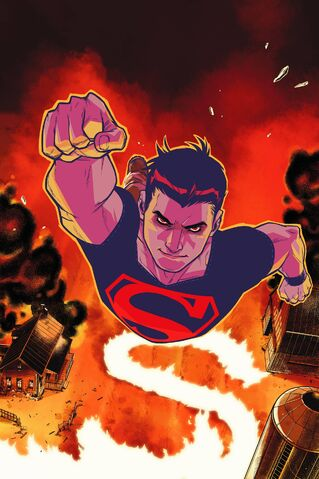 File:Superboy Vol 5 7 Textless.jpg