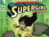 Supergirl Vol 6 17