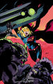Supergirl Vol 6 38 Textless
