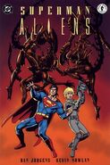 Superman Aliens Vol 1 2
