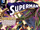 Superman Vol 3 12