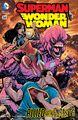 Superman Wonder Woman Vol 1 24