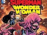 Superman/Wonder Woman Vol 1 24