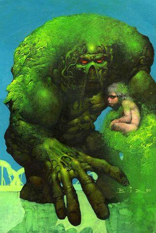 File:Swamp Thing Vol 2 102 Textless.jpg