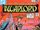 Warlord Vol 1 42