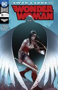 Wonder Woman Vol 5 38