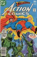 Action Comics Vol 1 477