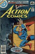 Action Comics Vol 1 493