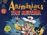 Animaniacs Vol 1 29