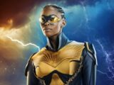 Anissa Pierce (Black Lightning TV Series)