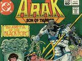 Arak: Son of Thunder Vol 1 8