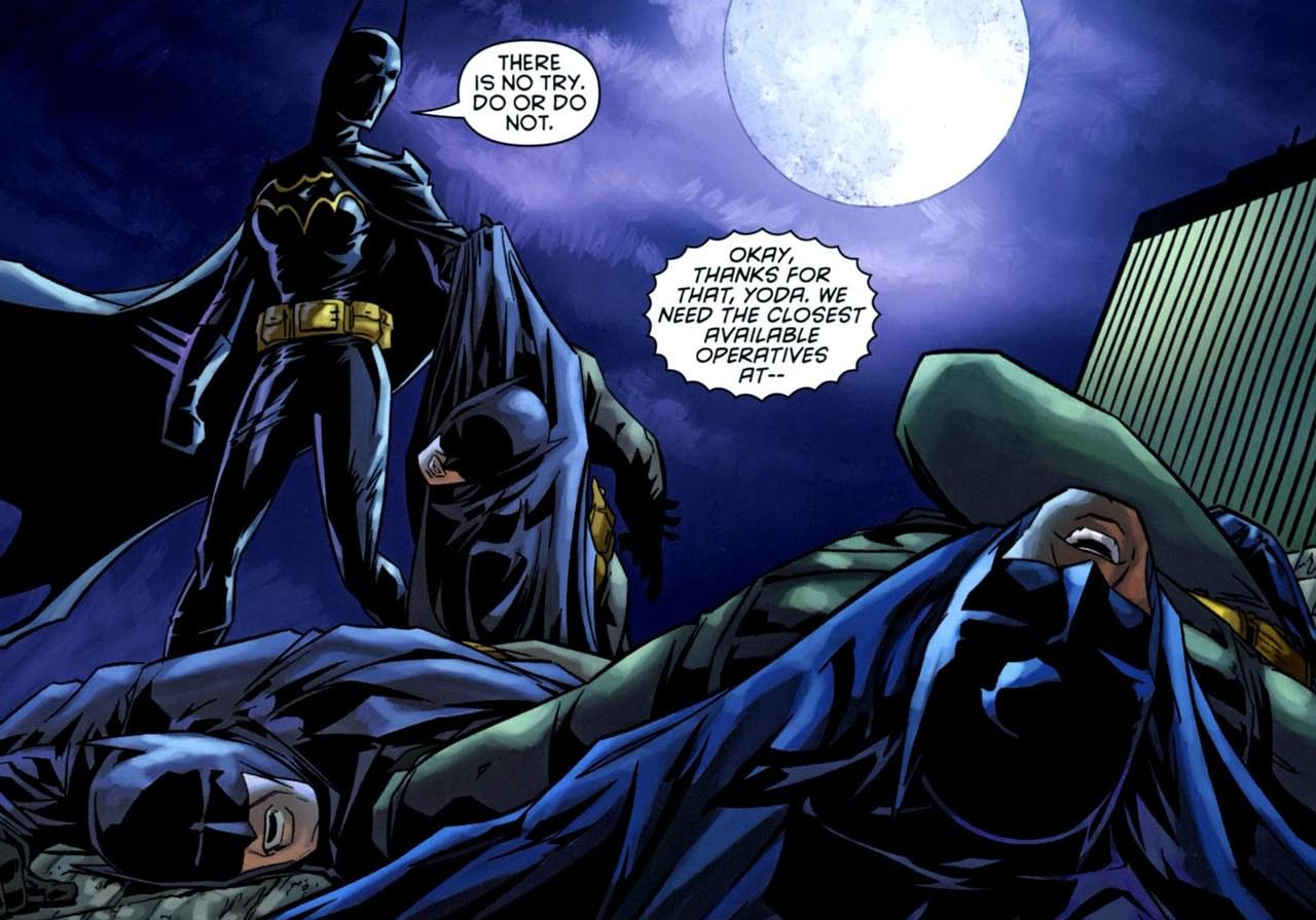 Image - Batgirl Cassandra Cain 0030.jpg | DC Database