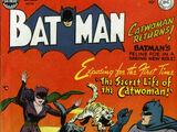 Batman Vol 1 62