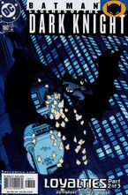 Batman Legends of the Dark Knight Vol 1 160