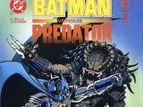 Batman versus Predator Vol 1 3