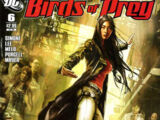 Birds of Prey Vol 2 6