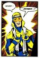 Booster Gold 027