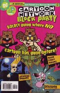 Cartoon Network Block Party Vol 1 2