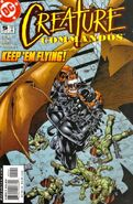 Creature Commandos Vol 1 5