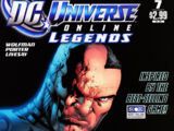 DC Universe Online Legends Vol 1 7